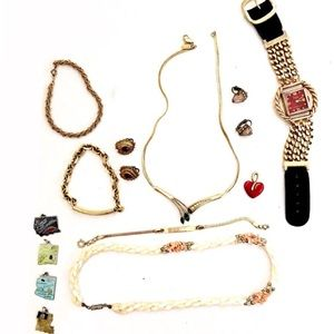 Jewelry - Vintage Jewelry Bundle